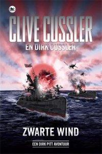 Paperback: Zwarte wind - Clive Cussler en Dirk Cussler