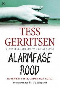 Digitale download: Alarmfase Rood - Tess Gerritsen