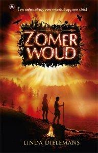 Digitale download: Zomerwoud - Linda Dielemans