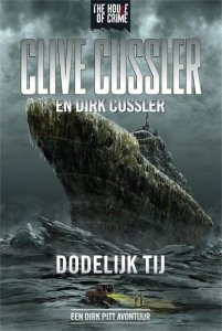 Digitale download: Dodelijk tij - Clive Cussler