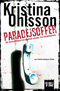 Digitale download: Paradijsoffer - Kristina Ohlsson