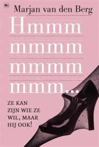 Digitale download: Hmmmmm - Marjan van den Berg