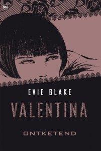 Digitale download: Valentina ontketend - Evie Blake