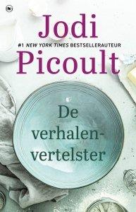 Digitale download: De verhalenvertelster - Jodi Picoult