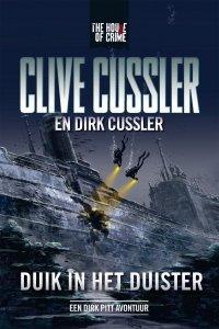 Digitale download: Duik in het duister - Clive Cussler