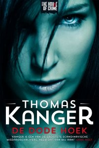 Digitale download: De dode hoek - Thomas Kanger