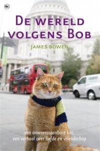 Paperback: De wereld volgens Bob - James Bowen