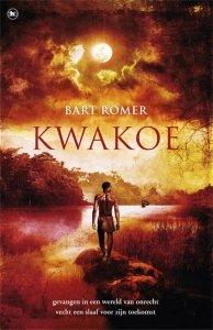 Digitale download: Kwakoe - Bart Romer