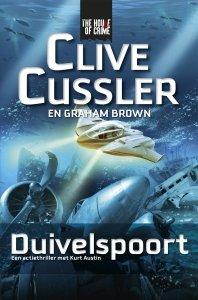 Paperback: Duivelspoort - Clive Cussler en Graham Brown