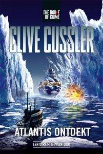 Digitale download: Atlantis ontdekt - Clive Cussler