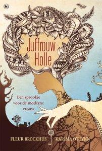 Paperback: Juffrouw Holle - Fleur Brockhus