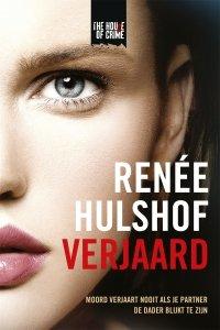 Digitale download: Verjaard - Renee Hulshof