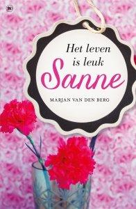Paperback: Sanne - Marjan van den Berg