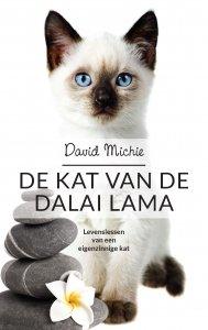 Digitale download: De kat van de Dalai Lama - David Michie