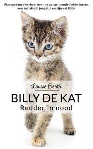 Digitale download: Billy de kat - Louise Booth