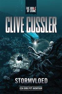 Paperback: Stormvloed - Clive Cussler