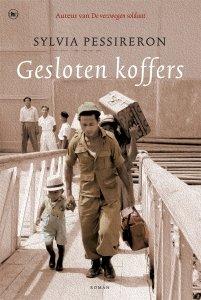 Digitale download: Gesloten koffers - Sylvia Pessireron