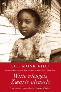 Digitale download: Witte vleugels, zwarte vleugels - Sue Monk Kidd