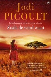 Digitale download: Zoals de wind waait - Jodi Picoult