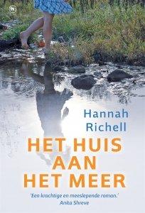 Digitale download: Het huis aan het meer - Hannah Richell
