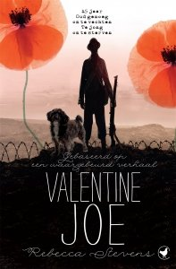 Digitale download: Valentine Joe - Rebecca Stevens