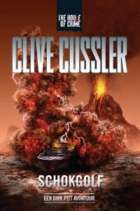 Digitale download: Schokgolf - Clive Cussler