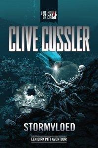 Digitale download: Stormvloed - Clive Cussler