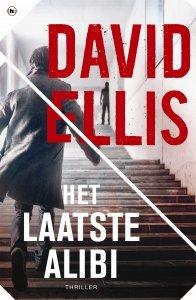 Digitale download: Het laatste alibi - David Ellis