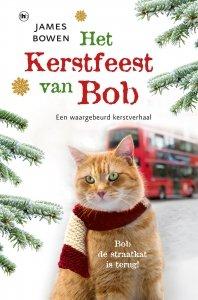 Digitale download: Het Kerstfeest van Bob - James Bowen