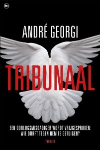 Digitale download: Tribunaal - André Georgi