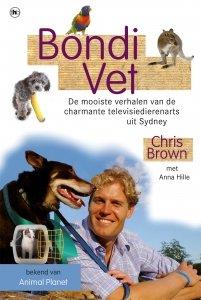 Paperback: Bondi Vet - Chris Brown