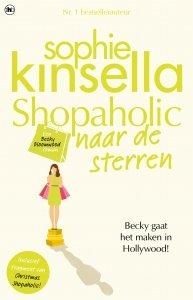 Digitale download: Shopaholic naar de sterren - Sophie Kinsella