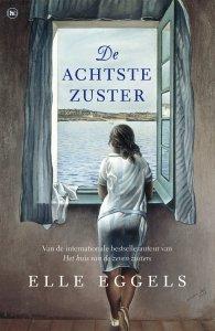 Digitale download: De achtste zuster - Elle Eggels