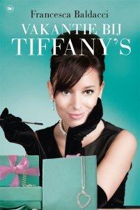 Paperback: Vakantie bij Tiffany's - Francesca Baldacci