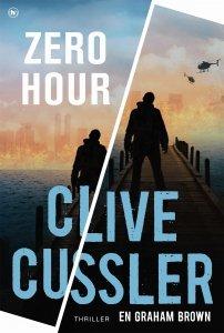 Digitale download: Zero Hour - Clive Cussler en Graham Brown