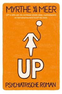 Paperback: UP - Myrthe van der Meer
