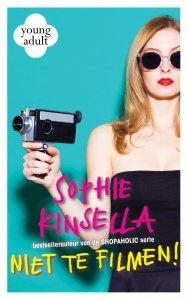 Digitale download: Niet te filmen! - Sophie Kinsella