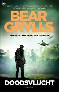 Digitale download: Doodsvlucht - Bear Grylls