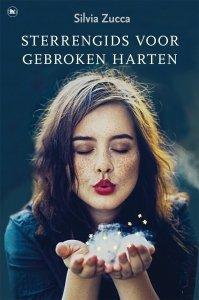 Paperback: Sterrengids voor gebroken harten - Silvia Zucca