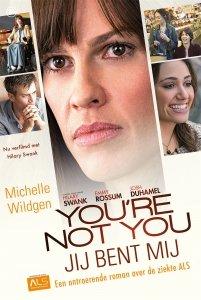Paperback: You're Not You - Michelle Wildgen