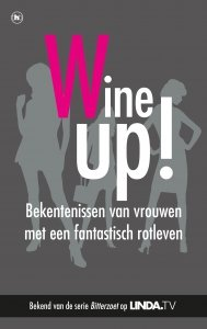 Digitale download: Geen gezeur, meer wijn! - Mieke Kosters, Yvanka van der Zwaan