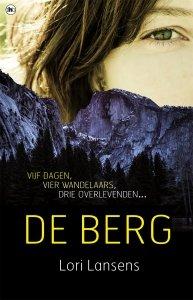 Digitale download: De berg - Lori Lansens