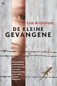 Paperback: De kleine gevangene - Lise Kristensen