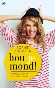 Paperback: Hou je mond! - Sophie Kinsella