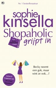 Digitale download: Shopaholic grijpt in - Sophie Kinsella
