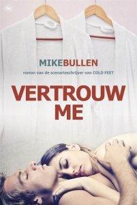 Digitale download: Vertrouw me - Mike Bullen
