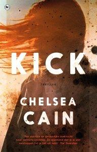 Digitale download: Kick - Chelsea Cain