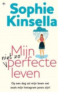 Paperback: Mijn niet zo perfecte leven - Sophie Kinsella