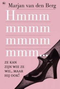 Paperback: Hmmmmm - Marjan van den Berg