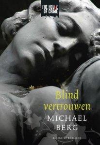 Paperback: Blind vertrouwen - Michael Berg